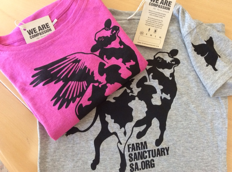Farm Sanctuary SA